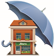 Mixed use building insurance cover