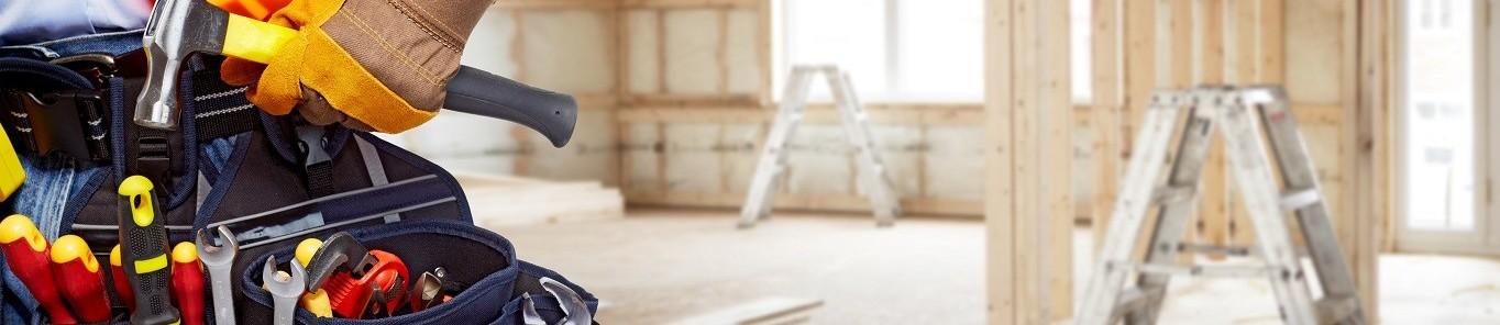 Insurance for Builders & Tradesmen