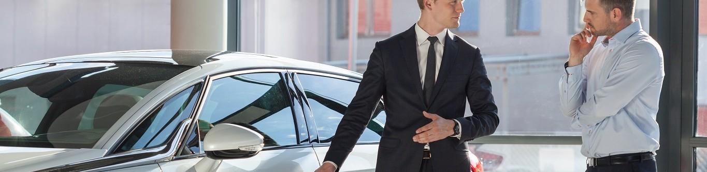 Motor Traders Insurance